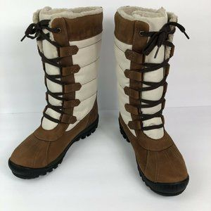 NWOB Timberland Mount Hayes Tall Waterproof Boots